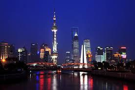 Shanghai 1 nitght