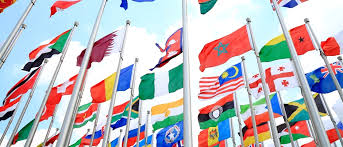 Intl flags